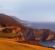 Bixby Bridge by Don Wright IPA