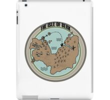 Isle of Berk iPad Case/Skin