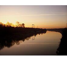 River Ribble Photographic Print