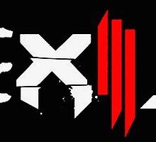 EDM - CSS, KNIFE PARTY, FIGURE, EXCISION, SKIRLLEX, SKEPTIKS, TIESTO - Coexist by Lyra Hexica