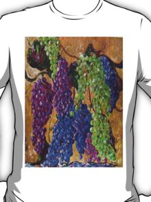 Festival of Grapes T-Shirt