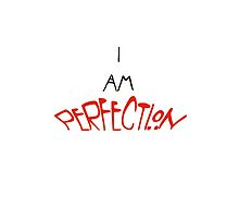 Perfection by DARoma