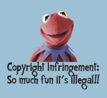 Copyright Infringement by DaveM