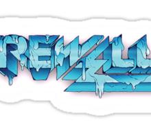KREWELLA - Monstercat Sticker