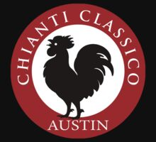 Black Rooster Austin Chianti Classico  by roccoyou