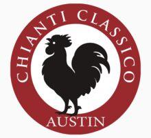 Black Rooster Austin Chianti Classico  Kids Clothes
