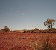 pilbara moonlit by numnuts