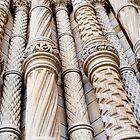 Victorian Colummns by frankmedrano