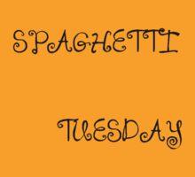 Spaghetti Tuesday by DARoma