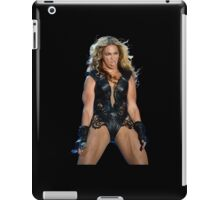 Beyonce Derp iPad Case/Skin