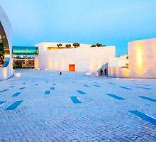 fundação champalimaud. belem by terezadelpilar~ art & architecture