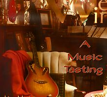 A Music Tasting by Keeli