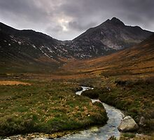 Glen Sannox by Oceansoul27