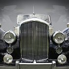 Bentley by Keith Hawley
