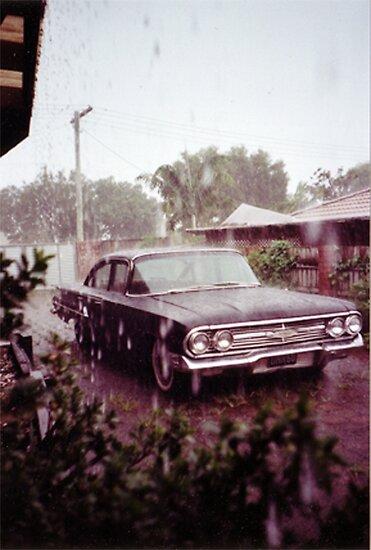 chevy rain by scottwynn
