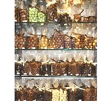 Too Much Chocolate? by Jim  Brage