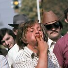 Tobacco Spitting Contest by © Joe  Beasley IPA