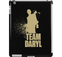 Team Daryl - TWD Addicted Nerdy Must Have iPad Case/Skin