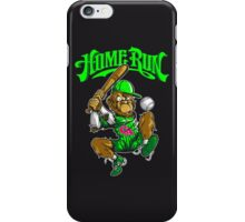 Home Run iPhone Case/Skin