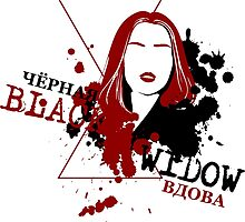 Chornaya Vdova by Mad42Sam