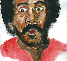 Richard Pryor by jason richardson