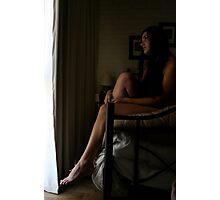 contemplation Photographic Print