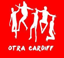 OTRA CARDIFF  by ollysdirection