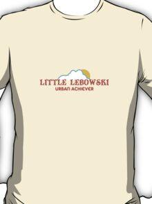 Little Lebowski Urban Achiever T-Shirt