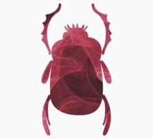 The Ever-Playful Mew | Egyptian Scarab Beetles  by SirDouglasFresh