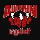 Autobahn by SJ-Graphics