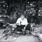 Blacksmith by rasim1