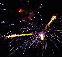 Another firework shot by Lauren O