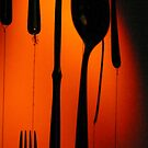 0 Cutlery a la Orange by ragman