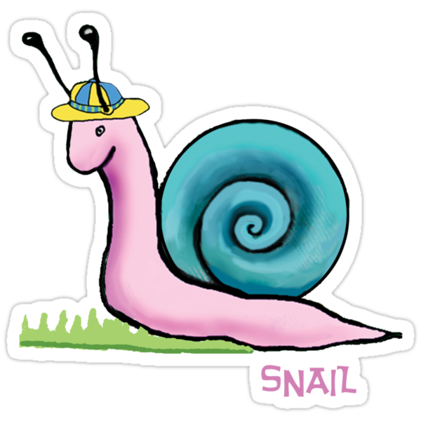 SNAIL by picketty