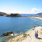 Lake Titicaca by jemskeee