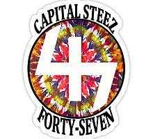 Capital Steez by sengkelat