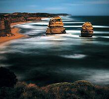 Moonlight Tide by Ern Mainka
