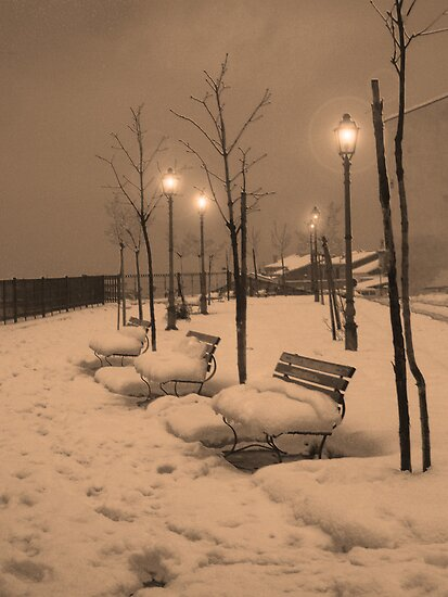 Take a Seat by Paolo De Vincentis