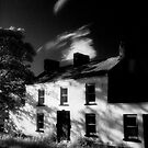 ards haunted house by ragman