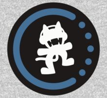 TastyCat - MONSTERCAT / TASTY NETWORK  by Lyra Hexica