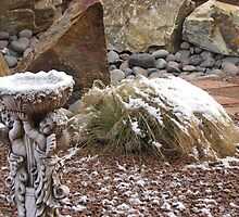 Las Cruces Snow 1 by aaronson24