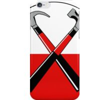 Pink floyd Wall iPhone Case/Skin
