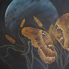 Lunar Love by Anna Maria Williams