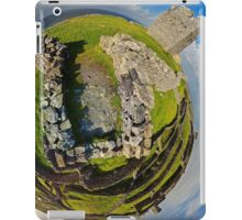 O'Brien Fort Inisheer, Aran Islands, Ireland iPad Case/Skin