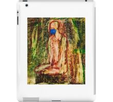 Boy From The Forest iPad Case/Skin