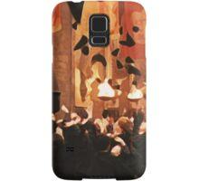Gryffindor Wins Y'all Samsung Galaxy Case/Skin
