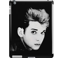 Depeche Mode : Single 81-85 - Dave  iPad Case/Skin