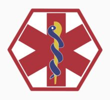 MEDICAL ID SYMBOL by SofiaYoushi