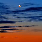 Moonrise by Jon  Johnson