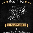 Jazz It Up by LoveSpud